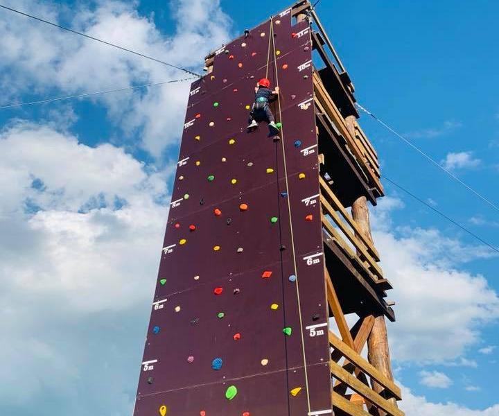 Stijena za penjanje gospic 06
