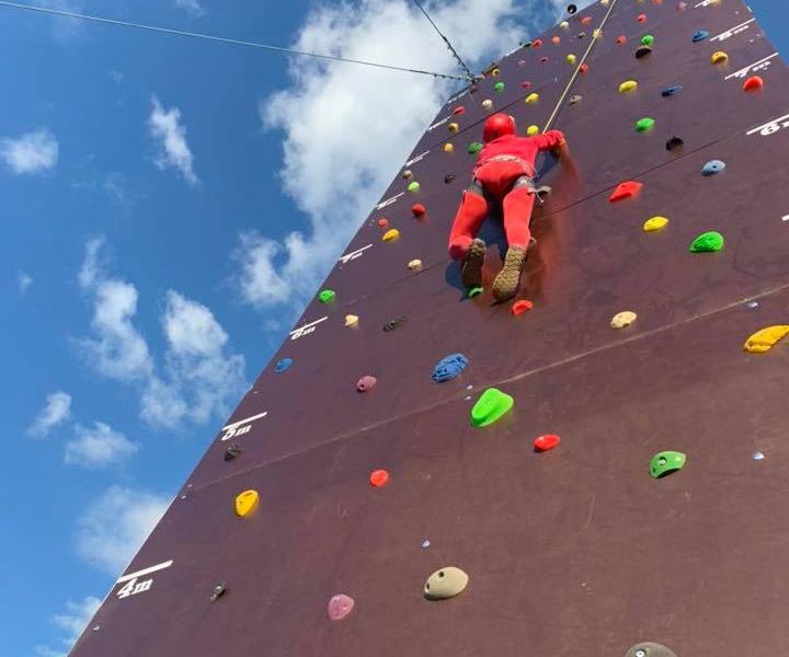 Stijena za penjanje gospic 11