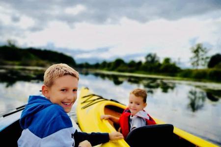 Kayak gospic 01