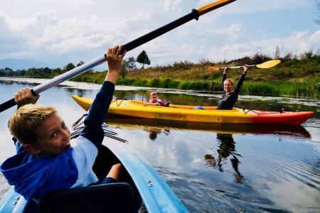 Kayak gospic 02