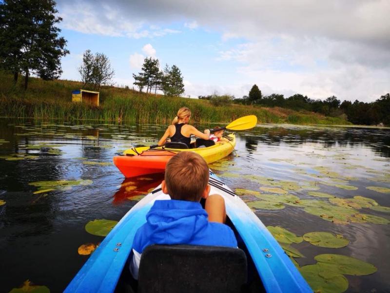 Kayak gospic 03