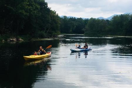 Kayak gospic 06