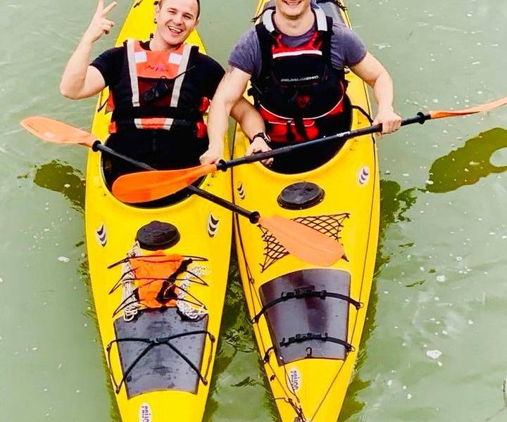 Kayak gospic 09