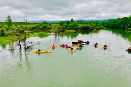 Kayak gospic 10