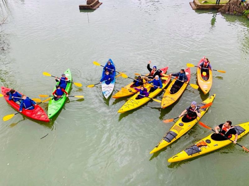 Kayak gospic 12