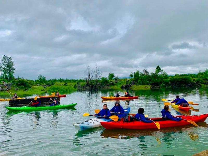 Kayak gospic 14
