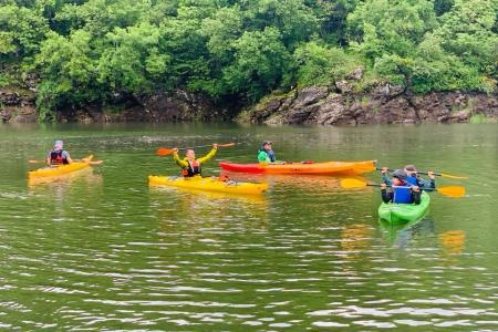 Kayak gospic 19