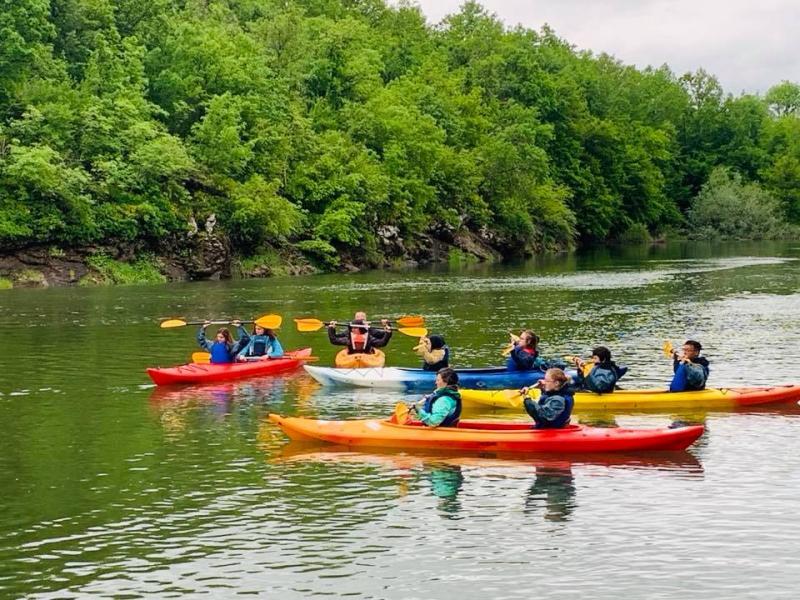 Kayak gospic 20