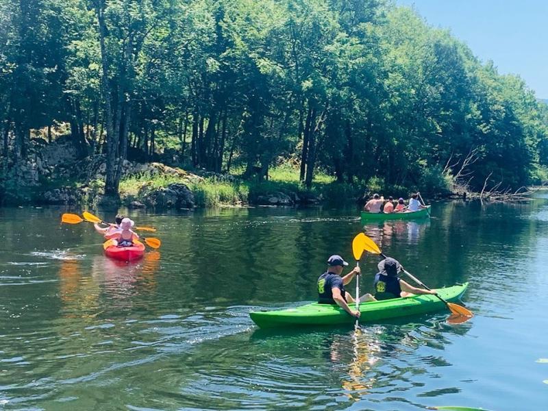 Kayak gospic 22