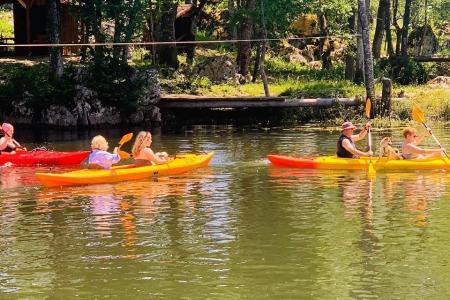 Kayak gospic 23